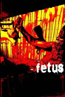 Ver película Fetus