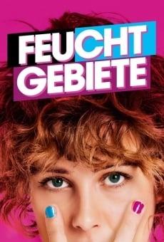 Ver película Feuchtgebiete