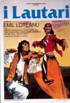 Les Leoutars ou Thomas le magicien en ligne gratuit