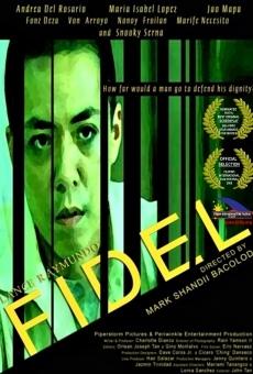 Ver película Fidel