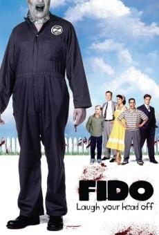 Ver película Fido