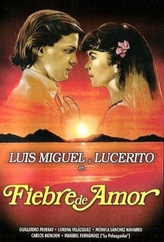 Febbre d'amore online streaming