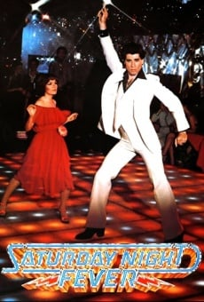 Saturday Night Fever online kostenlos