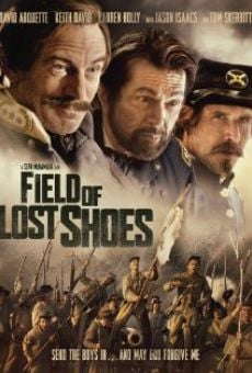 Field of Lost Shoes online
