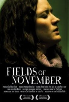 Ver película Fields of November