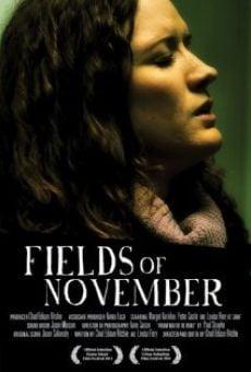 Fields of November en ligne gratuit
