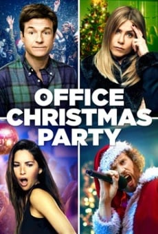 Office Christmas Party on-line gratuito