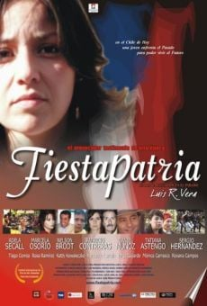 Fiesta Patria online streaming