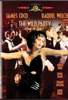 The Wild Party on-line gratuito