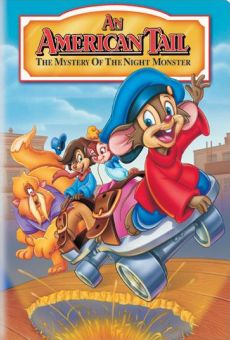 An American Tail: The Mystery of the Night Monster Online Free