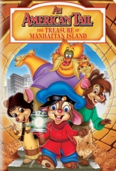 Fievel - Il tesoro dell'isola di Manhattan online streaming