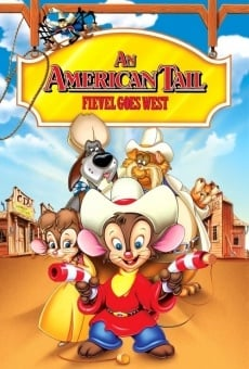 An American Tail: Fievel Goes West on-line gratuito