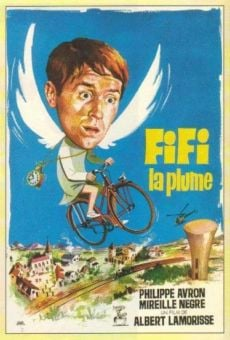 Fifi la plume online streaming