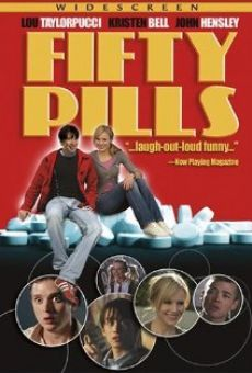 Película: Fifty Pills