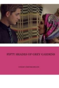 Película: Fifty Shades of Grey Gardens
