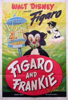 Walt Disney's Figaro and Frankie online streaming