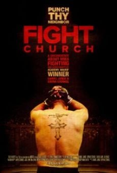 Película: Fight Church