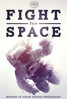 Fight for Space online streaming