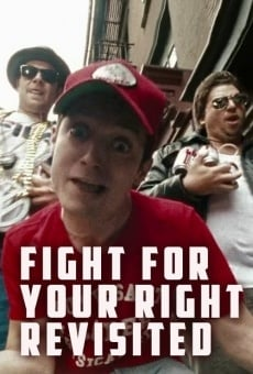 Fight for Your Right Revisited gratis