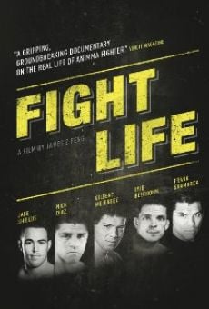 Película: Fight Life
