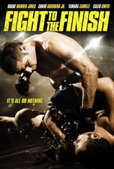 Ver película Fight to the Finish