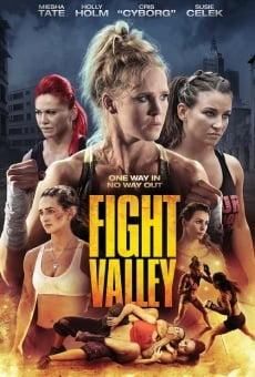 Ver película Fight Valley