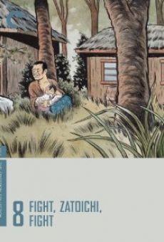 Zatôichi kesshô-tabi gratis