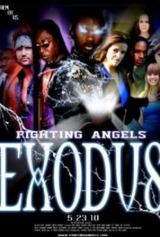 Película: Fighting Angels: Exodus