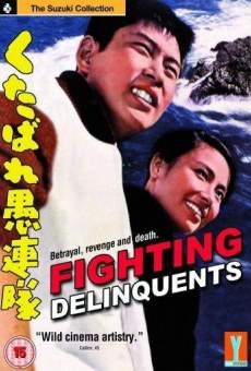 Ver película Fighting Delinquents