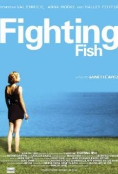 Película: Fighting Fish
