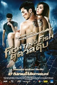 Fighting Fish on-line gratuito