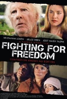Película: Fighting for Freedom