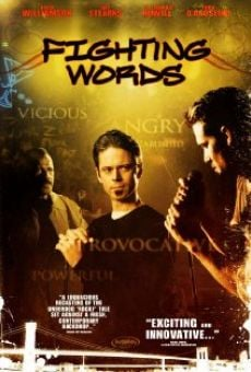 Fighting Words on-line gratuito