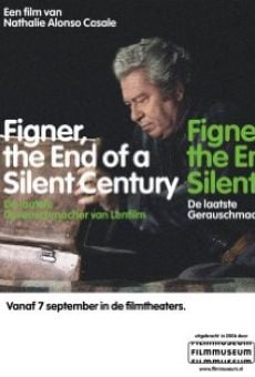 Película: Figner: The End of a Silent Century