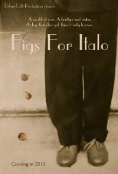 Figs for Italo on-line gratuito
