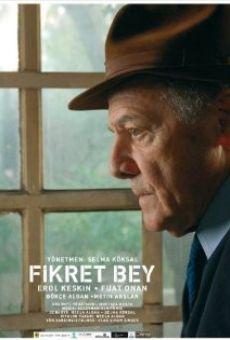 Ver película Fikret bey