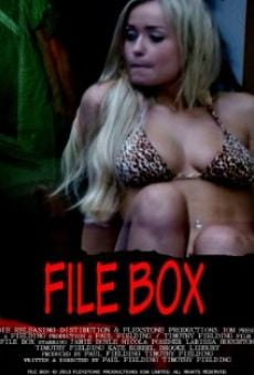 File Box on-line gratuito