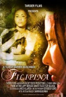 Ver película Filipina