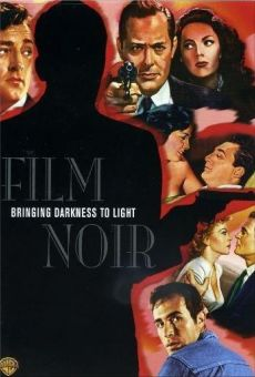 Film Noir: Bringing Darkness to Light en ligne gratuit