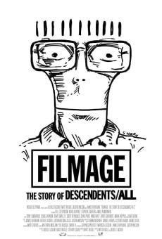 Película: Filmage: The Story of Descendents/All