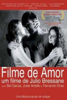 Filme de Amor on-line gratuito
