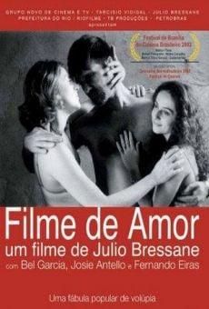 Filme de Amor online