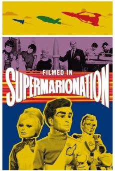 Ver película Filmed in Supermarionation
