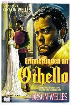 Erinnerungen an 'Othello'