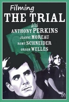 Filming 'The Trial' online free