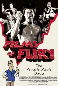 Films of Fury: The Kung Fu Movie Movie online free