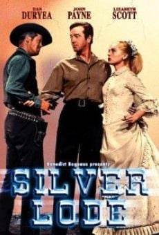 Silver Lode Online Free
