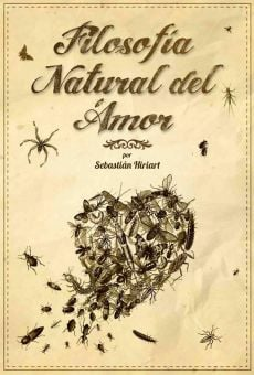 Watch Filosofía natural del amor online stream