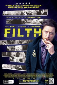Filth (#Filth) online free