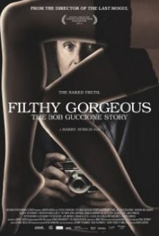 Película: Filthy Gorgeous: The Bob Guccione Story